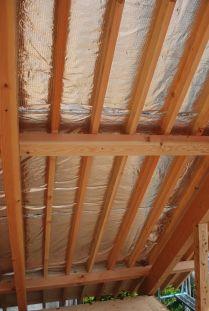 YBS Superquilt insulation