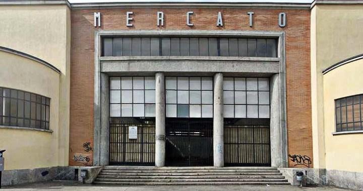 Mercato Coperto/ Bando per la concessione di spazi. Candidature entro il 14 settembre