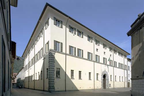 7 giugno/ Arciwebtv/ Luoghi della Resistenza/ Palazzo Volpi