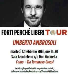 ambrosolitour
