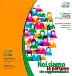 FIM CISL como dep congresso13