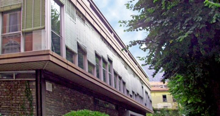 La Biblioteca di Como intitolata a Paolo Borsellino