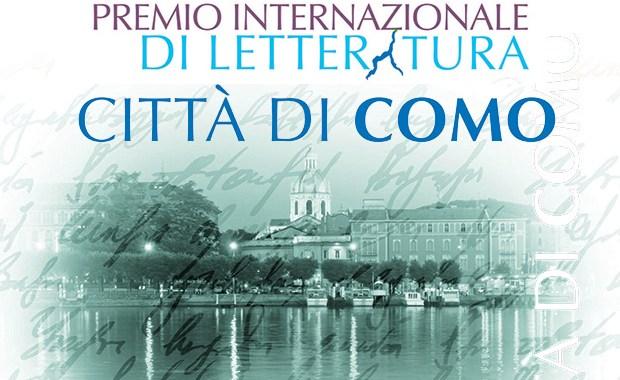 Seconda edizione del premio internazionale di letteratura città di Como