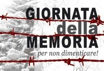 26 gennaio/ Sala Stemmi comune di Como/ Una giornata per non dimenticare
