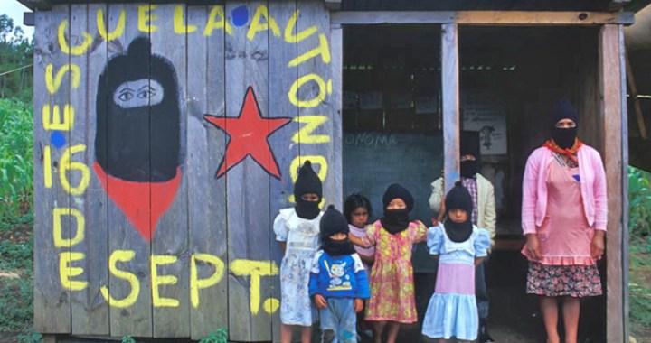 Chiapas in movimento/ venerdì 28 febbraio