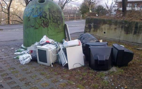 Nuova raccolta rifiuti a Como dal 3 giugno