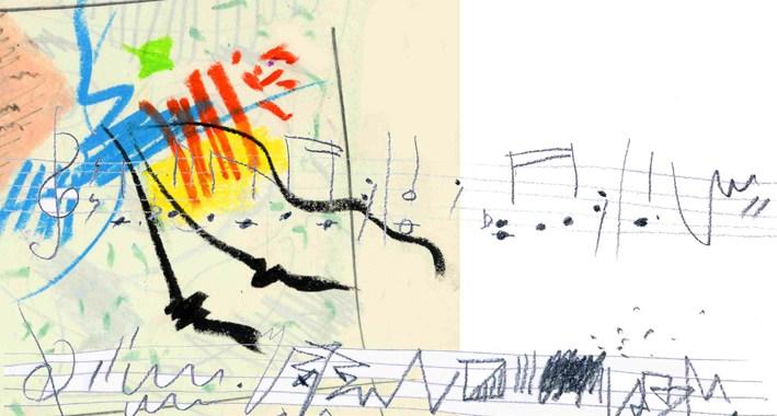 My Life: Art And Music