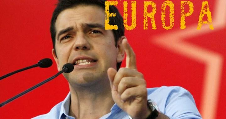 Tsipras/ Martedì 18 febbraio alla Circoscrizione 6/ Votazione simboli da ripetere