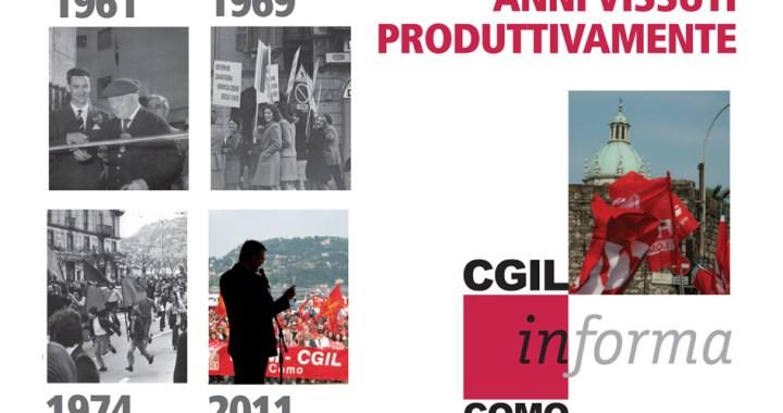 Cgil In-forma Como febbraio marzo 2014