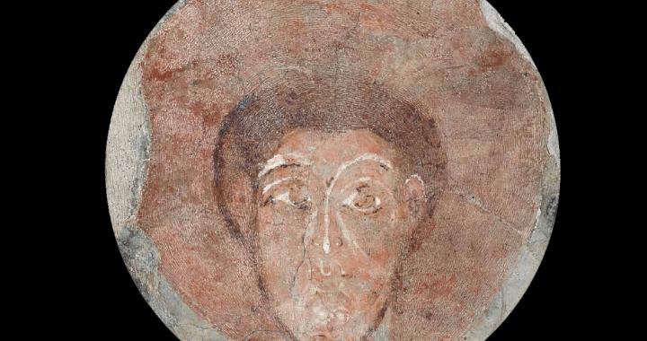29 marzo/ Gli affreschi dalla Chiesa di Sant'Eusebio in Bulgorello