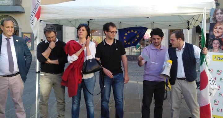 Il Pd: ottimismo per l'Europa con Braga