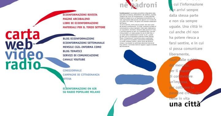Assemblea Arci-ecoinformazioni: approvato il rendiconto 2013