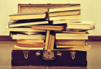 24 maggio/ Una montagna di libri al Sociale