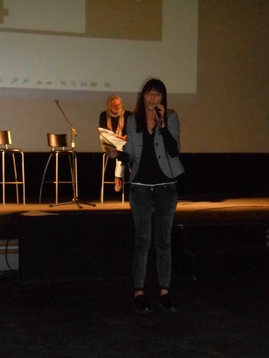 Elisa Roncoroni