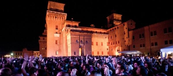 22 giugno/ Ferrara Sotto le Stelle