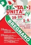 festa unità bregnano 2014