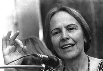 Nilde Jotti e la storia politica delle donne