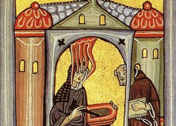 13 giugno/ Libri e biblioteche al tempo dei castelli