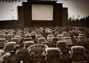 Cinema all'aperto a Fino Mornasco