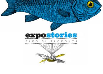 29 luglio/ Expostories