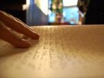 Libro-Braille