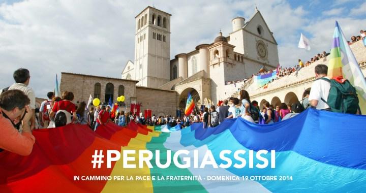 19 ottobre/ Marcia Perugia – Assisi tra Tavola e Rete