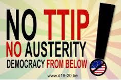 11 ottobre/ Stop Ttip