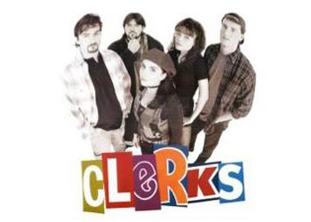 4 novembre/ Clerks – 20° anniversario