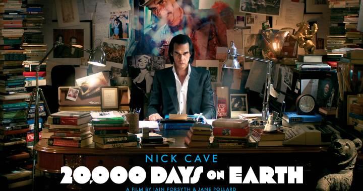 Film su Nick Cave, proiezione a Montano Lucino