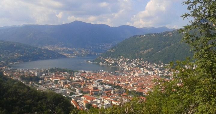 Nuova Commissione per il paesaggio a Como