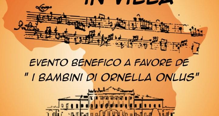 6 aprile/ Arciwebtv/ Musica spiccia per i Bambini di Ornella