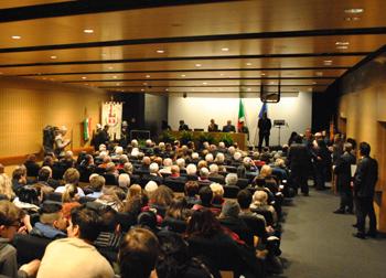Il Giorno del ricordo a Como, tra memoria e retorica