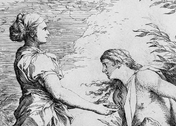 Salvator Rosa incisore al m.a.x.museo di Chiasso