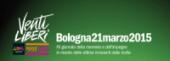 21 marzo/ Da Como a Bologna con Libera