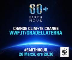 28 marzo/ Ora della Terra