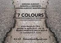 16 aprile/ 7 Colours