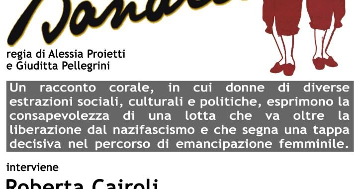 16 aprile/ Bandite a Lurate Caccivio