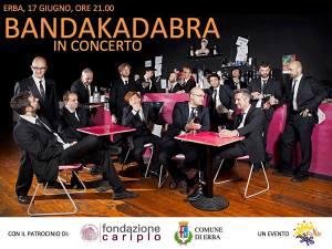 BandaKadabra