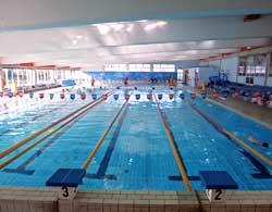 Muggiò: la piscina resta aperta fino a giugno 2016