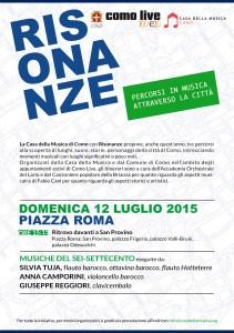 RISONANZE2015