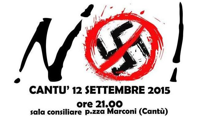 12 settembre/ i lavoratori del Comune di Como contro il festival neonazista