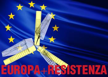 12 settembre/ Europa+Resistenza memoria e progetto in 70 anni dalla Liberazione