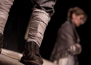 4 novembre/ la Grande Guerra in Teatro