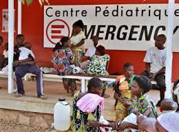 19 dicembre/ Emergency per Bangui
