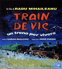 27 gennaio/ Train de vie e Carlo Galante