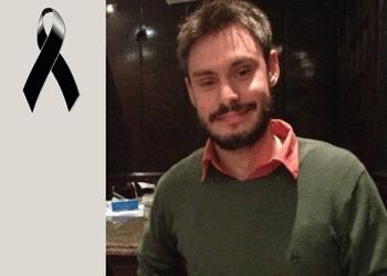 Arci/ Piena verità sulla morte di Giulio Regeni