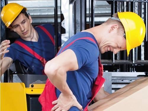 Sicurezza sul lavoro/ Carichi insostenibili