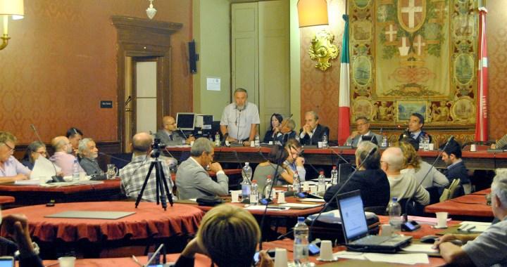 Consiglio comunale aperto: le migrazioni e le parole magiche