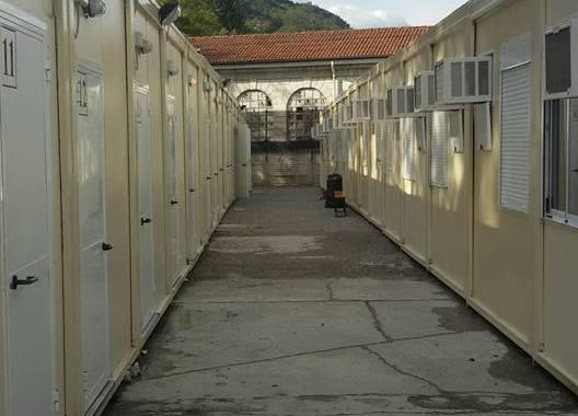 Campo di via Regina Teodolinda: porte chiuse, questioni aperte