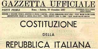 16 giugno/ Arciwebtv/ Dizionario costituzionale/ Articolo 11